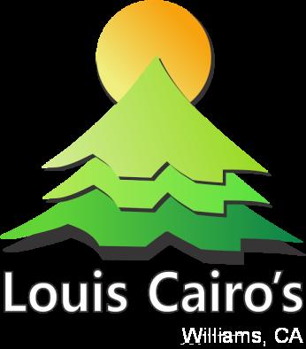 Louis Cairo's